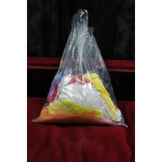 KLEMARO PVC Plastik - Schnittreste 2kg ST09 BAG OF OFFCUTS