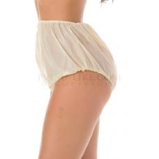 KLEMARO PVC Plastik - Gummihose Inkontinenz Slip Windelhose PA01 TRADITIONAL AB PANTS