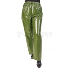 KLEMARO PVC Plastik - Regenhose Plastik Hose TR07 UNISEX TROUSERS