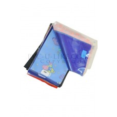 KLEMARO Materialproben PVC, PU, Lack, Latex XX01 SAMPLE SWATCH
