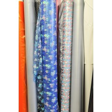 KLEMARO PVC Plastik - Folie Rohmaterial 1 Meter XX03 PVC MATERIAL 1m